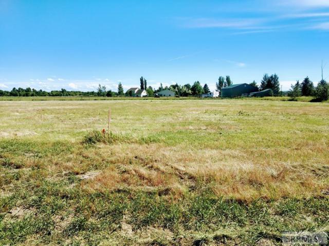 Lot 3 100 N, Blackfoot, ID 83221 (MLS #2122936) :: The Perfect Home