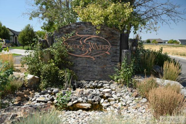 1260 N Trappers Ridge, Idaho Falls, ID 83401 (MLS #2122949) :: Silvercreek Realty Group