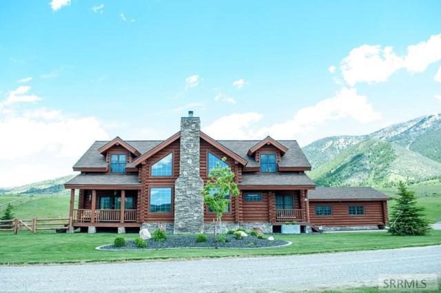 50 Mountain Maple Drive, Irwin, ID 83428 (MLS #2122955) :: The Perfect Home