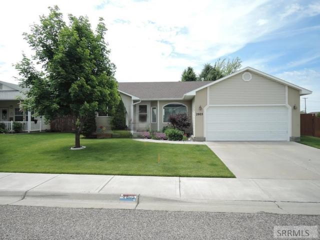 2905 Linda Street, Idaho Falls, ID 83402 (MLS #2122958) :: Silvercreek Realty Group