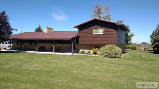 3457 N 5000 E, Sugar City, ID 83448 (MLS #2122963) :: The Perfect Home