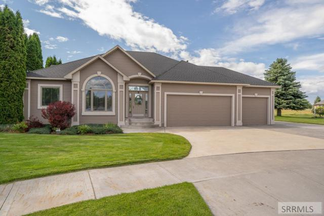 280 Pevero Drive, Idaho Falls, ID 83401 (MLS #2122966) :: Silvercreek Realty Group