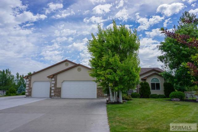 4387 Amber Lane, Ammon, ID 83406 (MLS #2123000) :: The Group Real Estate