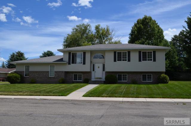 546 Edith Circle, Rexburg, ID 83440 (MLS #2123001) :: The Perfect Home