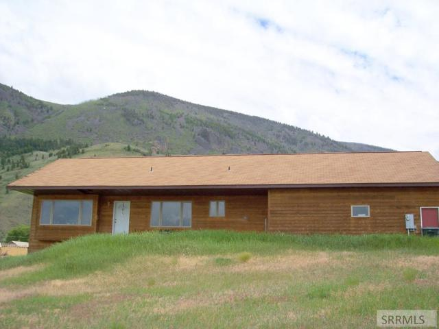 70 Sunflower Road, Salmon, ID 83467 (MLS #2123023) :: Team One Group Real Estate