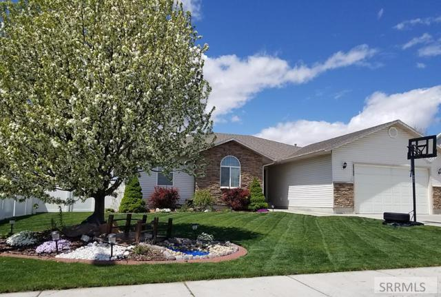 2395 Chaparro Lane, Blackfoot, ID 83221 (MLS #2123030) :: The Perfect Home