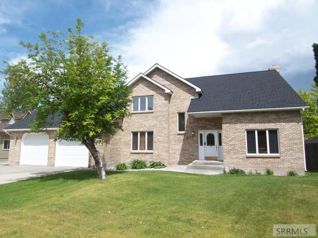 3145 Tipperary Lane, Idaho Falls, ID 83404 (MLS #2123033) :: The Perfect Home
