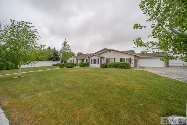 755-757 Lomax Street, Idaho Falls, ID 83401 (MLS #2123109) :: Team One Group Real Estate