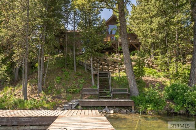 3963 Bootjack Drive, Island Park, ID 83429 (MLS #2123113) :: The Perfect Home