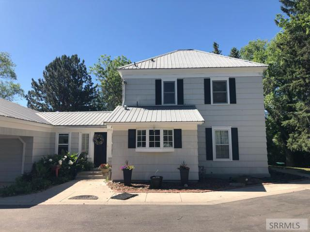 350 E 1 S, St Anthony, ID 83445 (MLS #2123124) :: Silvercreek Realty Group