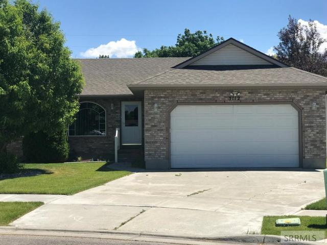 3112 Brookstone Circle, Ammon, ID 83406 (MLS #2123158) :: The Group Real Estate