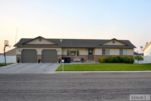 3051 Madeline Court, Ammon, ID 83406 (MLS #2123172) :: Silvercreek Realty Group