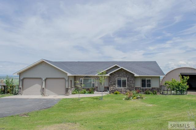 9124 Outlaw Pass, Menan, ID 83434 (MLS #2123188) :: The Perfect Home