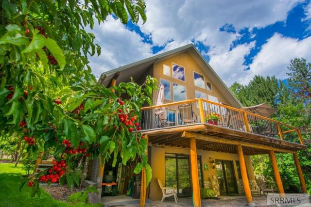 8 Redside Way, Shoup, ID 83469 (MLS #2123228) :: The Perfect Home