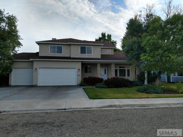1095 Monaghan Court, Idaho Falls, ID 83404 (MLS #2123265) :: The Perfect Home