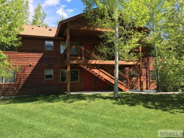 250 Homestead Drive #110, Victor, ID 83455 (MLS #2123294) :: Silvercreek Realty Group