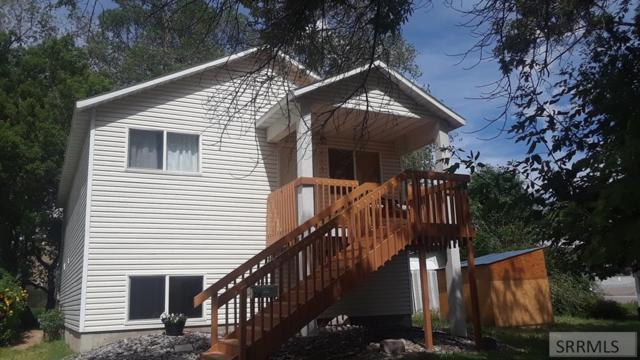 216 N 14th Street, Pocatello, ID 83201 (MLS #2123370) :: Silvercreek Realty Group