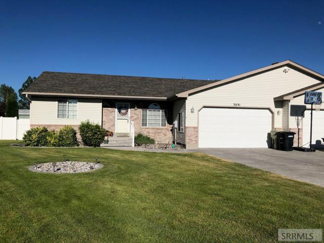 3091 Willowwood Circle, Ammon, ID 83406 (MLS #2123395) :: The Group Real Estate