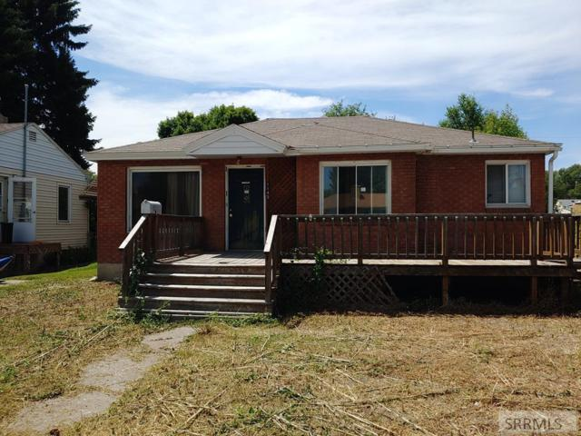 1145 Ada Avenue, Idaho Falls, ID 83402 (MLS #2123436) :: Team One Group Real Estate