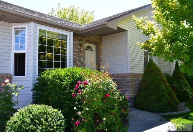 3970 S Taylorview Lane, Idaho Falls, ID 83406 (MLS #2123450) :: Silvercreek Realty Group