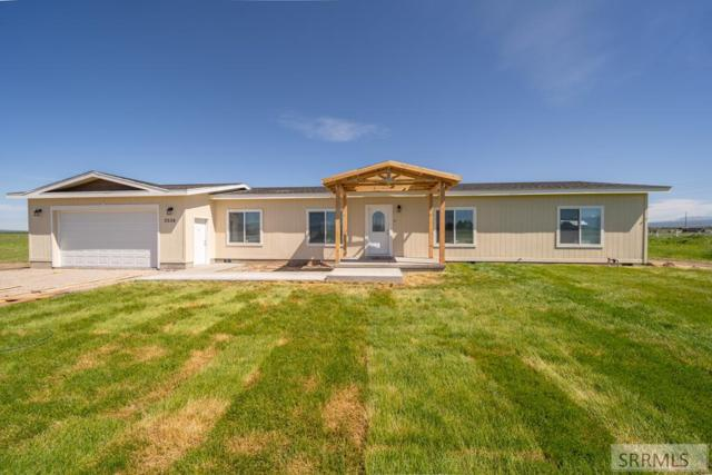 3038 Christofferson Street, Tetonia, ID 83452 (MLS #2123470) :: Team One Group Real Estate