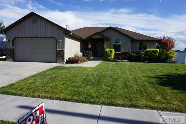 5193 Treyden Drive, Ammon, ID 83406 (MLS #2123471) :: The Group Real Estate