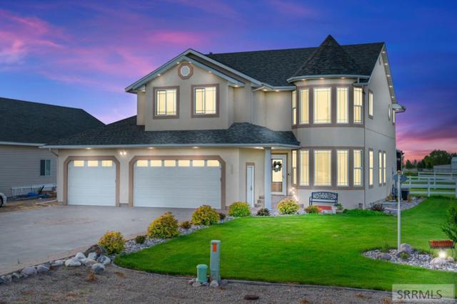 15208 W Venus Street, Chubbuck, ID 83202 (MLS #2123484) :: The Perfect Home
