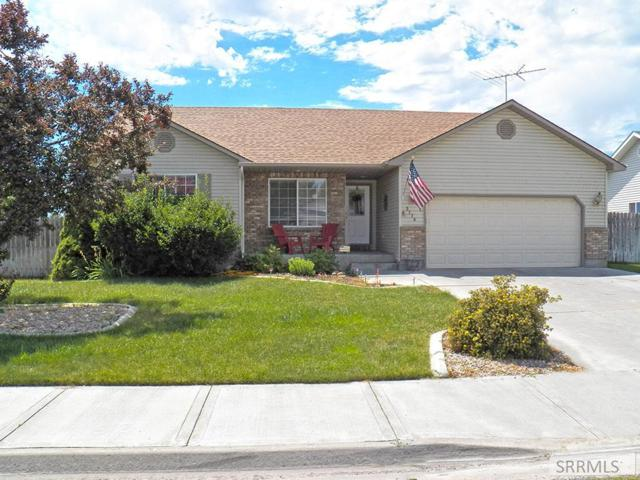 3776 Creekside Drive, Idaho Falls, ID 83404 (MLS #2123486) :: The Group Real Estate