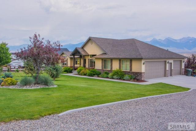 230 Lori Lane, Salmon, ID 83467 (MLS #2123489) :: The Perfect Home