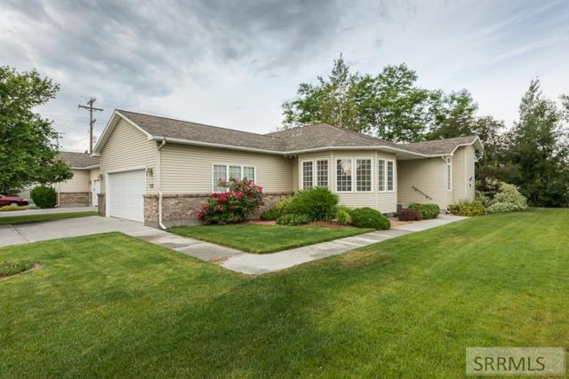 3240 Sonora Drive, Idaho Falls, ID 83404 (MLS #2123507) :: Team One Group Real Estate