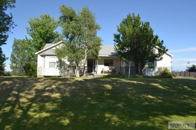 116 N 3300 E, Rigby, ID 83442 (MLS #2123508) :: Team One Group Real Estate