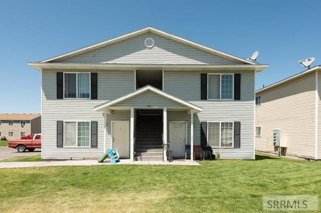 2567 Prospect Drive, Idaho Falls, ID 83401 (MLS #2123513) :: The Group Real Estate