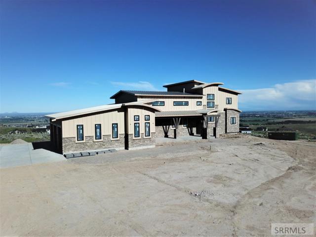 7356 E Big Bend Drive, Idaho Falls, ID 83406 (MLS #2123537) :: The Group Real Estate