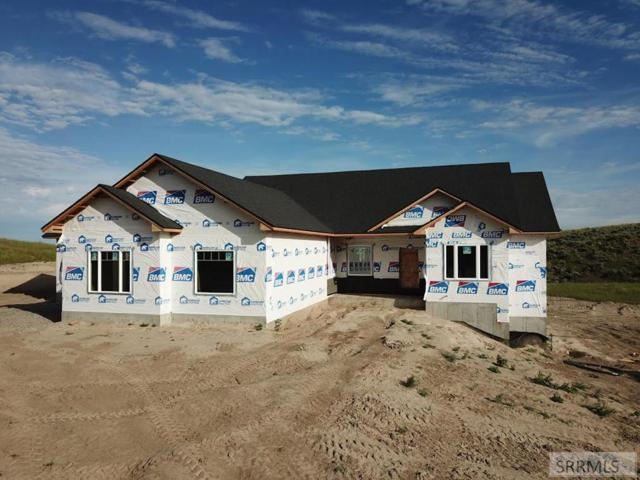 7110 S High Willow Lane, Idaho Falls, ID 83406 (MLS #2123539) :: The Group Real Estate