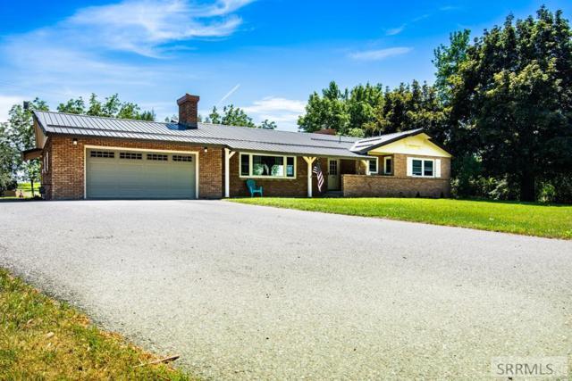 2575 W Barberry Lane, Idaho Falls, ID 83402 (MLS #2123556) :: The Perfect Home