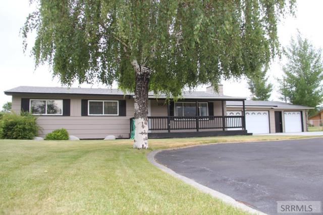 107 S School, Mackay, ID 83251 (MLS #2123564) :: The Perfect Home