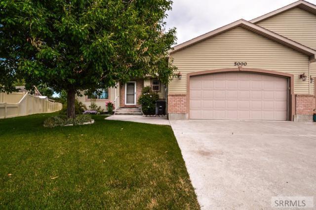 5000 S Vintage Lane, Idaho Falls, ID 83406 (MLS #2123570) :: The Group Real Estate