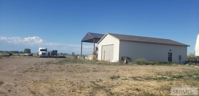 2507 E 100 N, Teton, ID 83451 (MLS #2123583) :: Team One Group Real Estate