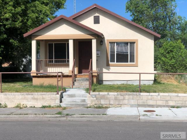 493 N Higbee Avenue, Idaho Falls, ID 83401 (MLS #2123630) :: Silvercreek Realty Group