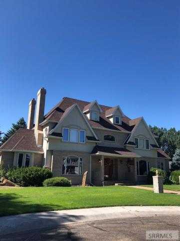 1170 Packer Drive, Blackfoot, ID 83221 (MLS #2123667) :: The Perfect Home