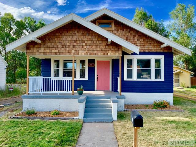 271 3rd Street, Idaho Falls, ID 83401 (MLS #2123682) :: The Perfect Home