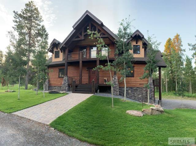 4377 Granite Ridge North, Ashton, ID 83420 (MLS #2123690) :: The Perfect Home