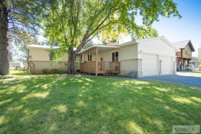 218 N 3rd E, Rexburg, ID 83440 (MLS #2123699) :: Team One Group Real Estate
