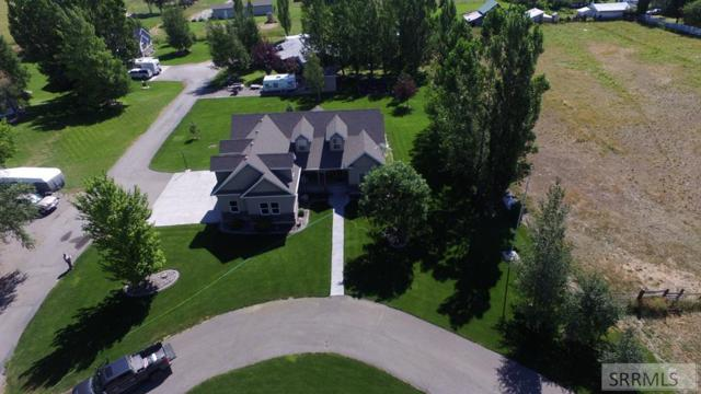 140 N 2 W, Teton, ID 83451 (MLS #2123742) :: The Perfect Home