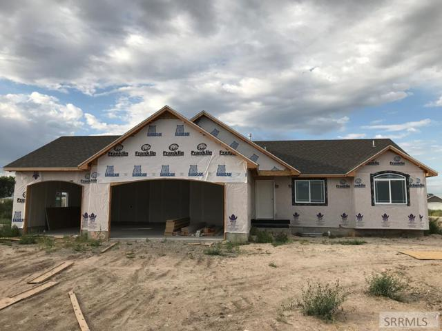 386 Rock Hill Lane, Idaho Falls, ID 83401 (MLS #2123808) :: The Group Real Estate