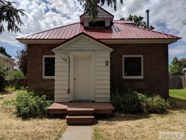 856 Idaho Street, Ashton, ID 83420 (MLS #2123841) :: Team One Group Real Estate