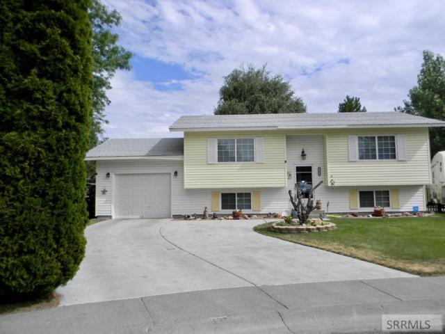 1554 Conestoga Circle, Blackfoot, ID 83221 (MLS #2123842) :: The Perfect Home