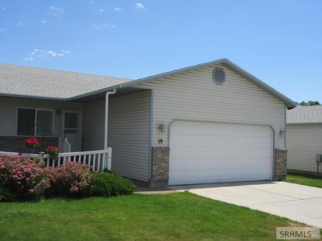 19 S 5th W, Rexburg, ID 83440 (MLS #2123853) :: The Perfect Home