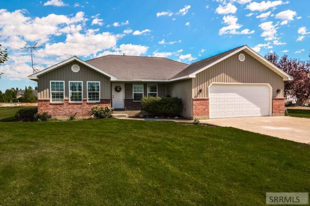 3921 E 132 N, Rigby, ID 83442 (MLS #2123873) :: The Perfect Home