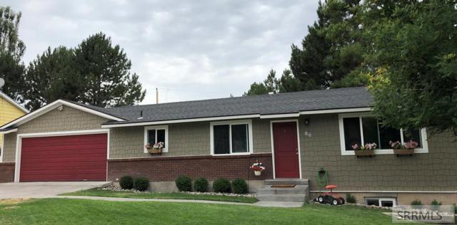 86 Birch Avenue, Rexburg, ID 83440 (MLS #2123876) :: The Group Real Estate